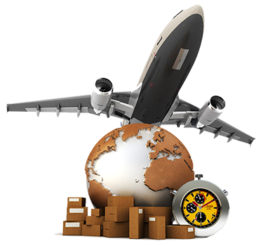 Air-Freight-Service
